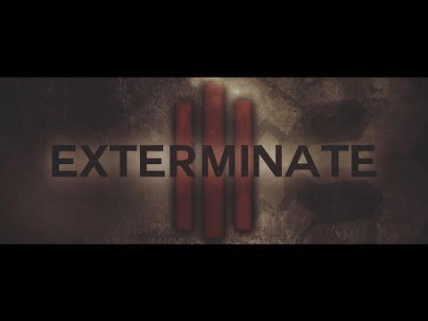 TeamB3NG: Exterminate 3 Teamtage