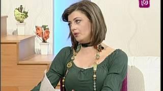 رزان شويحات تتحدث عن فقر الدم - رؤيا Roya L