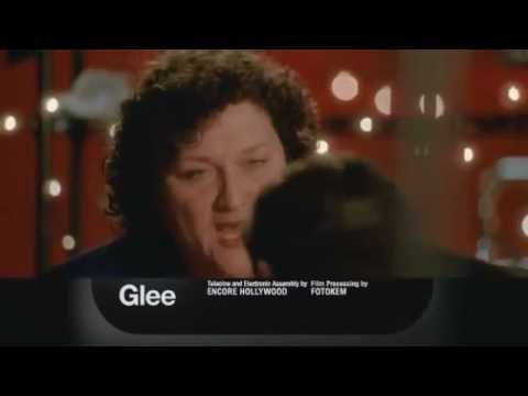 Glee 4.18 Preview