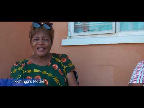 K'Chinga - Broke Billionaire Documentary [Part 1 - The Come Up]