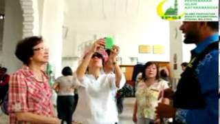 IPSI: Penang Heritage Day: Bro Sirajudin