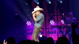Somebody Else - Justin Moore Mp3