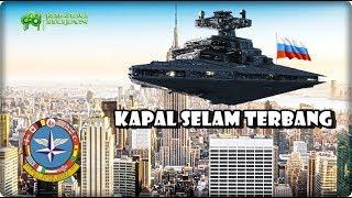 Video KAPAL SELAM TERBANG !!! INILAH 6 ALUTSISTA RUSIA YANG BUAT NATO GEMETARAN !!! MP3, 3GP, MP4, WEBM, AVI, FLV Agustus 2018
