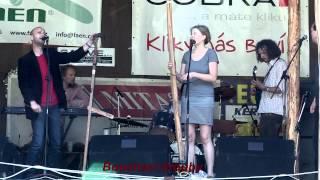 Video Jarní slunoHrad 2014- Hauenštejn -Bouchací šrouby