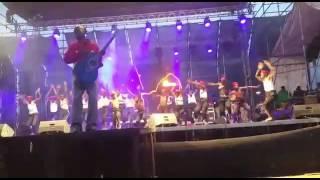 Video uMKHATHAZI Siyanikhumbula maqhawe @ Mpucuzeko2016 mabhida MP3, 3GP, MP4, WEBM, AVI, FLV September 2018