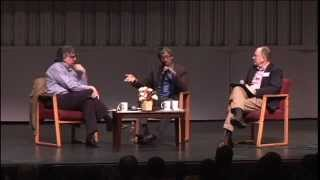 [official] Devadoss&McCallum - Is Science Enough? - The Veritas Forum At U Arizona