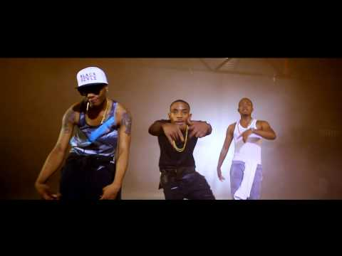Kay Switch Featuring Olamide & Wizkid - For Example (Remix)
