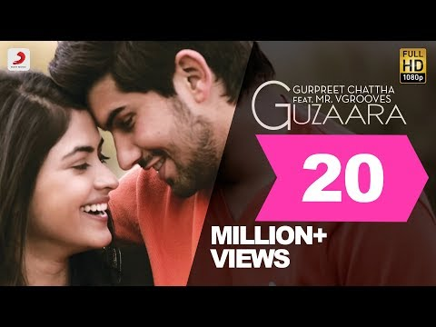Video Guzaara - Gurpreet Chattha feat Mr. Vgrooves download in MP3, 3GP, MP4, WEBM, AVI, FLV January 2017