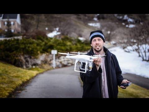 200 Beginner Tips for Drones