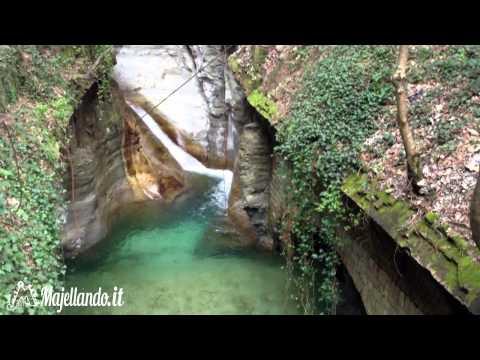 Le Miniere della Majella - Abruzzo - Italy