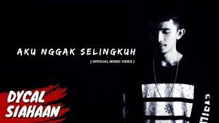 Video Dycal - Aku Nggak Selingkuh (Official Audio Lyrics) MP3, 3GP, MP4, WEBM, AVI, FLV Agustus 2018