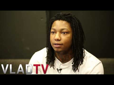 sd - http://www.vladtv.com - SD of GBE spoke about the third installment of his Life of a Savage mixtape series in this clip from his exclusive interview with Vla...