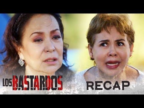Alba introduces herself to Consuelo | PHR Presents Los Bastardos Recap