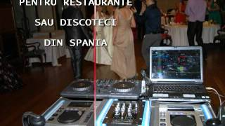 """Download Lagu DJ NUNTA MADRID (""""djnuntamadrid"""" canal oficial)DJ FLORIN T . (SCURTA PREZENTARE) Mp3"""