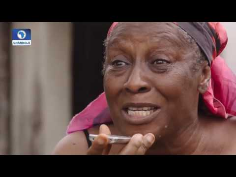 EN: Afolayan On Why He Made Patience Ozokwor 'Good' In OMUGWO
