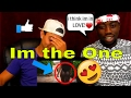 DJ Khaled - I'm the One (OFFICIAL REACTION)