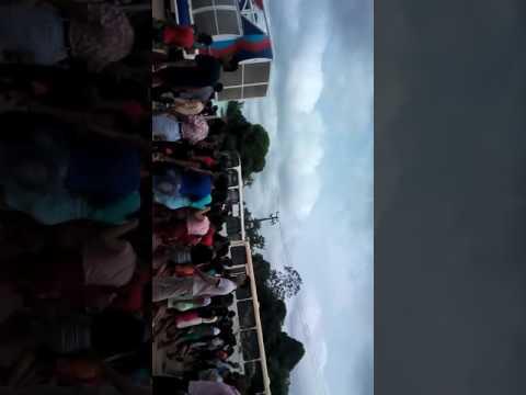 congresso de jovens de cachoeira do piriá