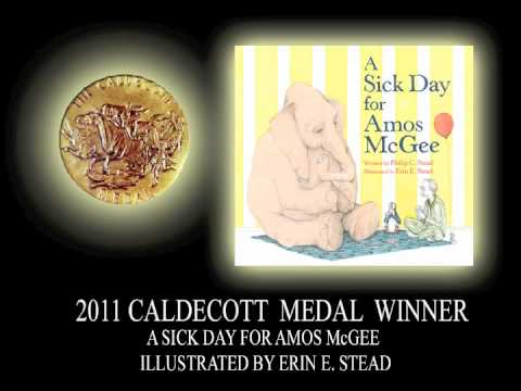 2011 CALDECOTT AWARDS RAT CHAT SPECIAL.m4v