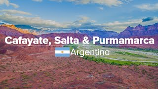 Salta Argentina  city photos : Argentina's Northwest - Things to do in Salta, Cafayate & Purmamarca
