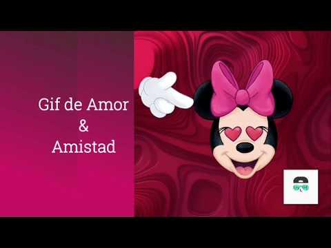 Imagenes de amor -  Gif Para AMOR & AMISTAD