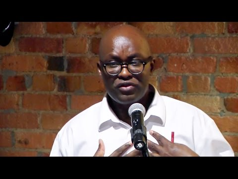 Achille Mbembe - Frantz Fanon and the Politics of