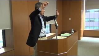 2015年6月『債券と株式の基礎理論』セミナーダイジェスト