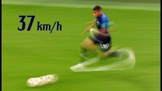 Video 15 Sprints Électrifiants dans le Foot MP3, 3GP, MP4, WEBM, AVI, FLV Februari 2019