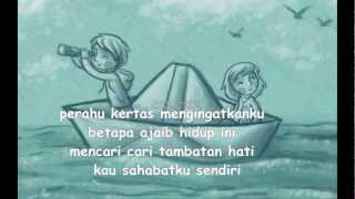 Nonton perahu kertas lirik Film Subtitle Indonesia Streaming Movie Download