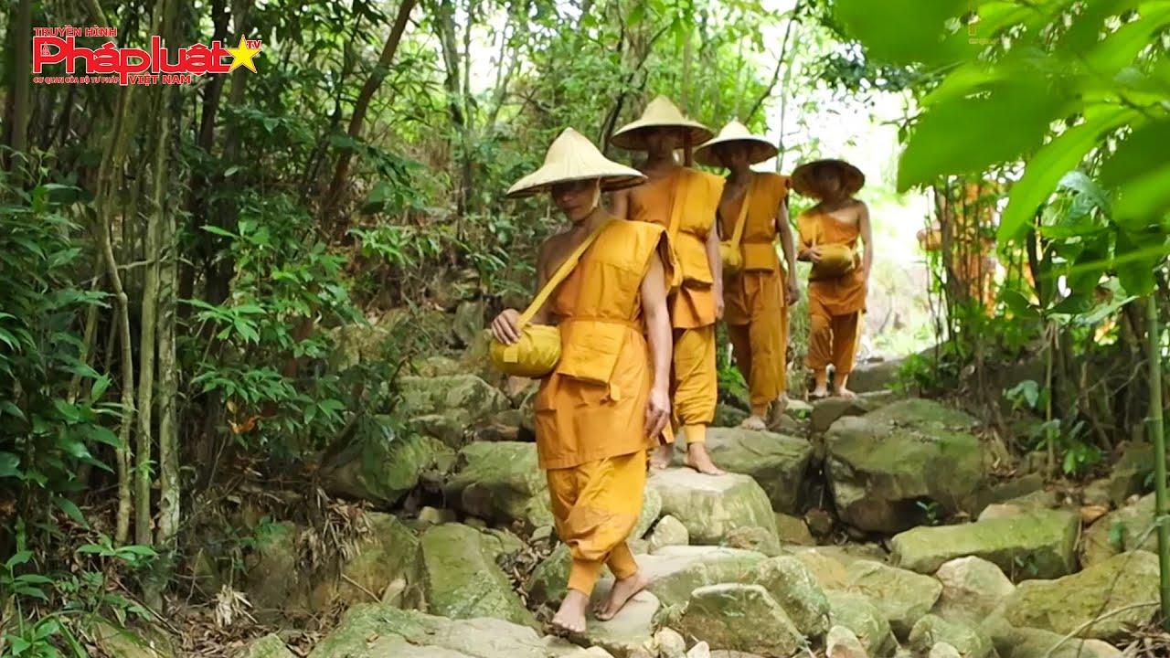 Sự thật đời sống chư Tăng, Ni, Phật tử chùa Ba Vàng | Ký sự chùa Ba Vàng (tập 3)
