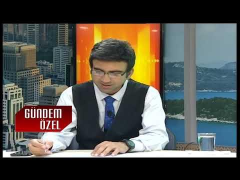 Gündem Özel - Fatih Oğuztav - Savaş Sungur 15.06.2017