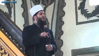 Mos e bën zemrën si sungjeri - Hoxhë Muharem Ismaili