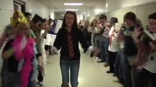 Greenbrier (AR) United States  City pictures : GHS Lip Dub