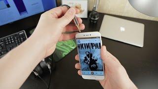 Спустя почти год после выхода оригинальной модели Xiaomi показала слегка упрощенный Mi 5c. Одновременно с ним был представлен первый мобильный процессор собственной разработки Surge S1, который лег в основу нового смартфона.Введение - 00:10Упаковка и комплектация - 00:49Внешний вид и эргономика - 01:05Экран - 02:38Аппаратная платформа и производительность - 03:22Сотовая связь и интерфейсы - 04:47Аккумулятор и автономность - 05:58Камеры, качество фотографий и видео - 06:30Качество звука - 08:47Особенности операционной системы - 09:09Заключение - 09:33Где купить Xiaomi Mi 5c (реклама):- на AliExpress: https://goo.gl/jtZWoy- на GearBest: https://goo.gl/ecenhd- на BangGood: https://goo.gl/IJNXbU- все вышеперечисленное, но с кэшбэком: http://goo.gl/zXdsA5Текстовый обзор: https://mygadget.su/2017/04/obzor-xiaomi-mi-5c/Обзор операционной системы MIUI 8: https://mygadget.su/2016/10/obzor-operatsionnoy-sistemyi-miui-8/Музыкальный трек: The Moose - We Got The LoveПример работы камеры, видео:1. FullHD @30 к/с: https://youtu.be/IycchLOXopI2. slowmo HD @120 к/с: https://youtu.be/VJrEYjVN6rUПример работы камеры, фото: https://www.flickr.com/photos/mygadgetsu/albums/72157681897103055~Сайт проекта: https://mygadget.su/Facebook: https://www.facebook.com/mygadgetsuTwitter: https://twitter.com/MyGadgetsuVkontakte: https://vk.com/mygadgetsuGoogle+: https://google.com/+MygadgetSu/Flickr: https://www.flickr.com/photos/mygadgetsu/albums