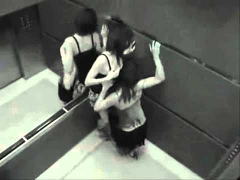 Things That Happen On Elevator