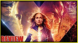 Dark Phoenix  Review (#Podcast #5) Hablando de Dark Phoenix (Con Spoilers)