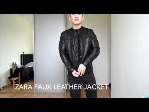 Men's Autumn/Fall OOTD#1 | Danny Yu видео