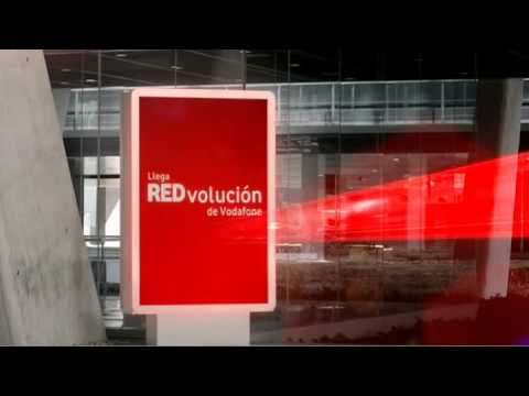 Llega REDvolucin de Vodafone - Calidad de Red
