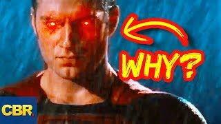 Video 10 Secret Superpowers Superman Has That Are Completely Useless MP3, 3GP, MP4, WEBM, AVI, FLV November 2018