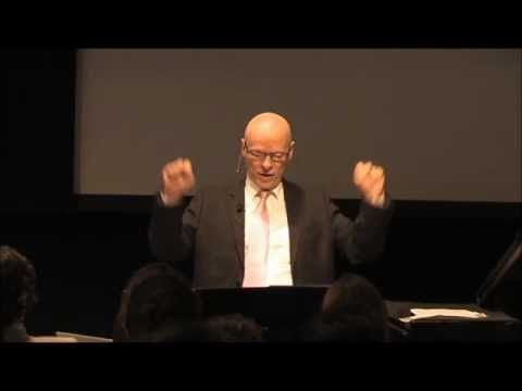 Music & Language - 2010 New College Lectures Highlights (Prof Jeremy Begbie)