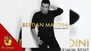 Berdan Mardini - Deli Sevdam - ( Official Audio )