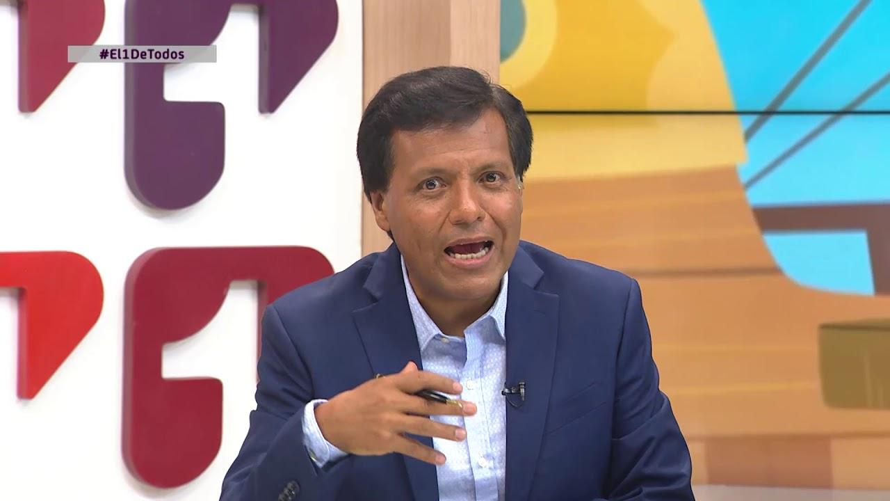 Defensor del Televidente Canal UNO TV TELEVISIÓN NIÑOS