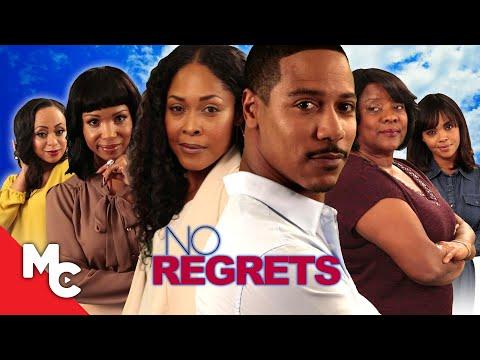 No Regrets   Full Romantic Comedy Movie