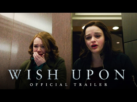 Wish Upon (Trailer)