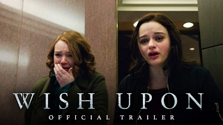 Nonton Wish Upon Official Trailer   2017    Broad Green Pictures Film Subtitle Indonesia Streaming Movie Download