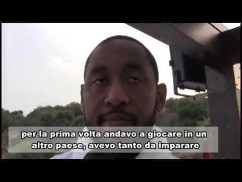 "Orlandina, Freeman: ""Griccioli ottimo coach"""