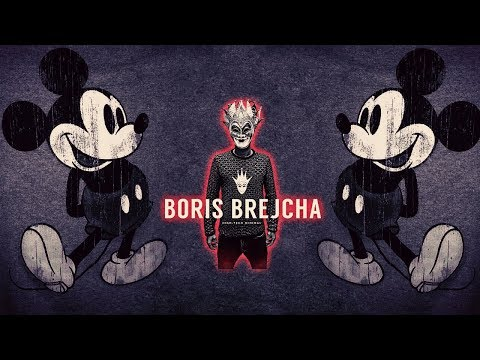 Boris Brejcha Style @ Art of Minimal Techno Tripping - Mystery Disney by RTTWLR