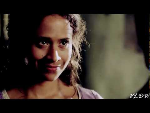 """Merlin - Arthur/Gwen (4x09) - """"You caused my heart to bleed"""" (So Cold)"""