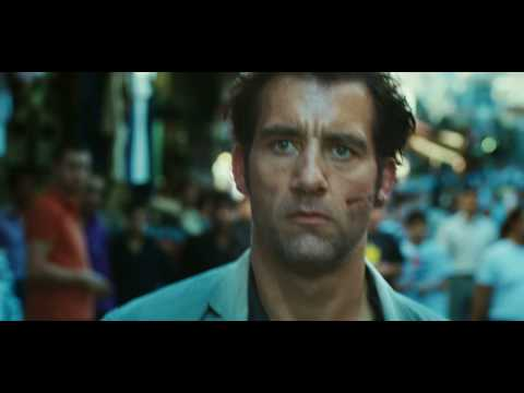The International [Trailer 2] [HD] 2009