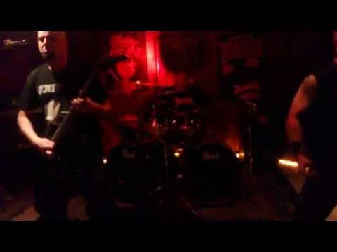 Chaoslace - Live at 74 Club, Santo Andr - SP  29-11-14