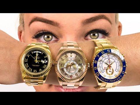 , title : 'Bitch Wrists -  Should Women Wear Men's Watches?!'